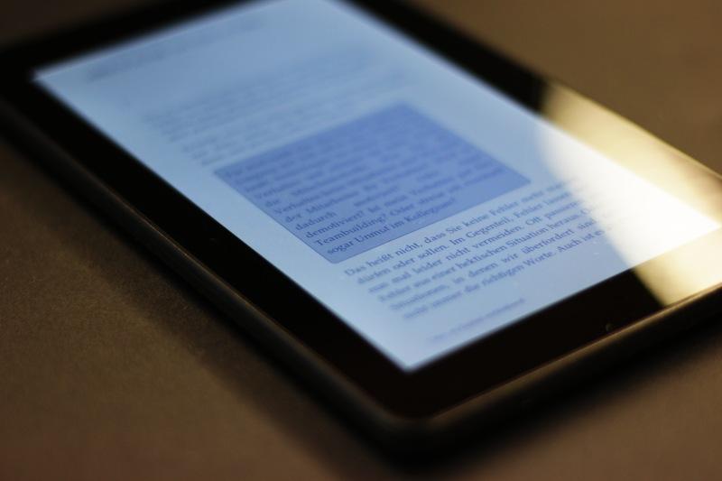 Bild zum TOPOINEX im Bildungssystem: E-Book (Kindle)