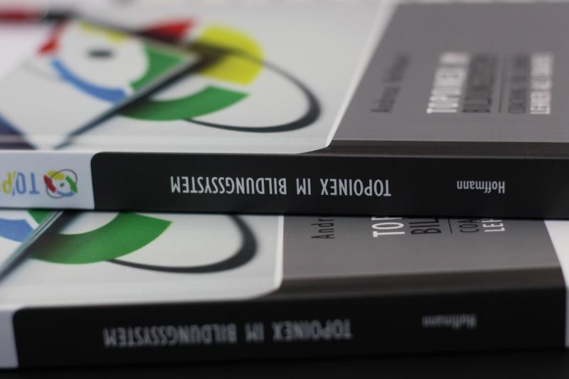 Bild zum TOPOINEX im Bildungssystem: Print-Ausgabe