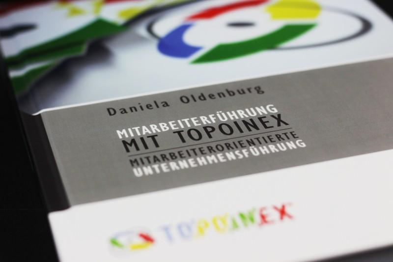 Bild zum Mitarbeiter-Führung mit TOPOINEX: Print-Ausgabe